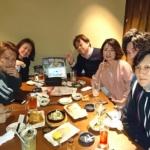 全国各地からコンサル生が集ったLes東京食事会を開催しました!